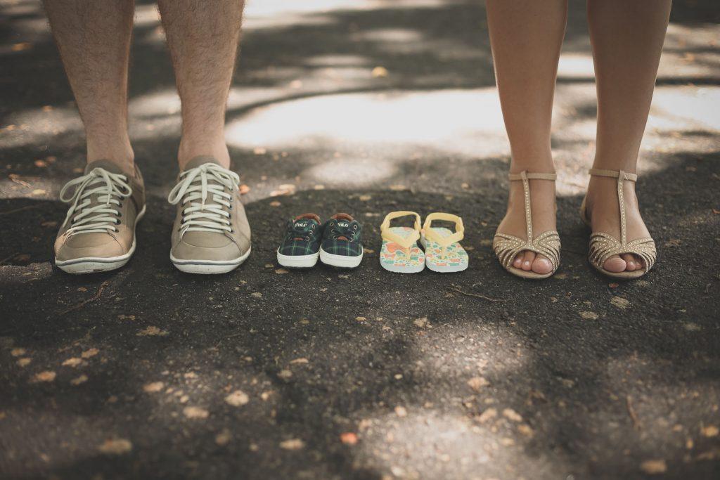 gestante-familia