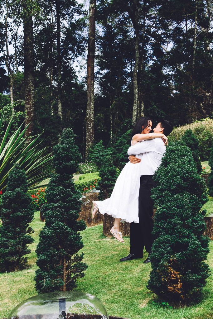 ensaio pre casamento Suzana e Robson